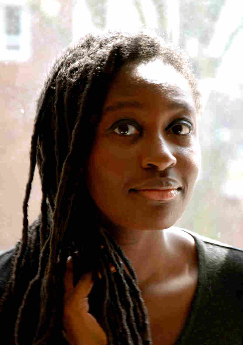Helen Oyeyemi's previous books include Mr. Fox and The Icarus Girl.