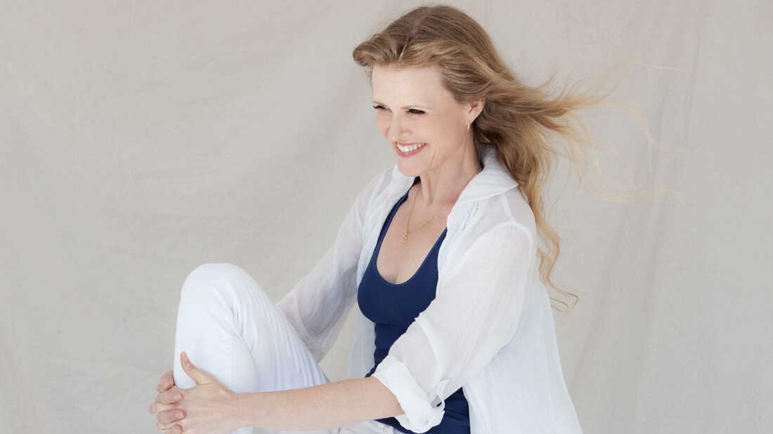 Tierney Sutton On 'Song Travels'