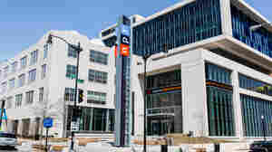 Love NPR? Come Work With Us