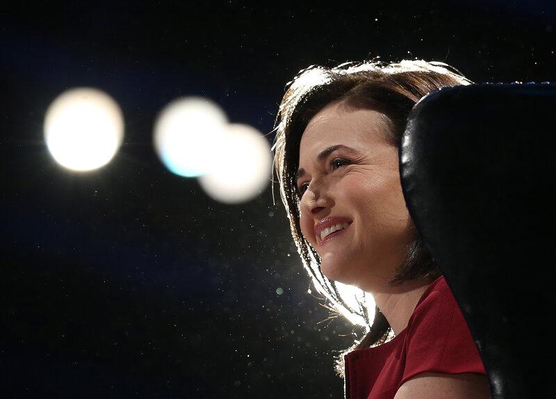 Sheryl Sandberg Pdf