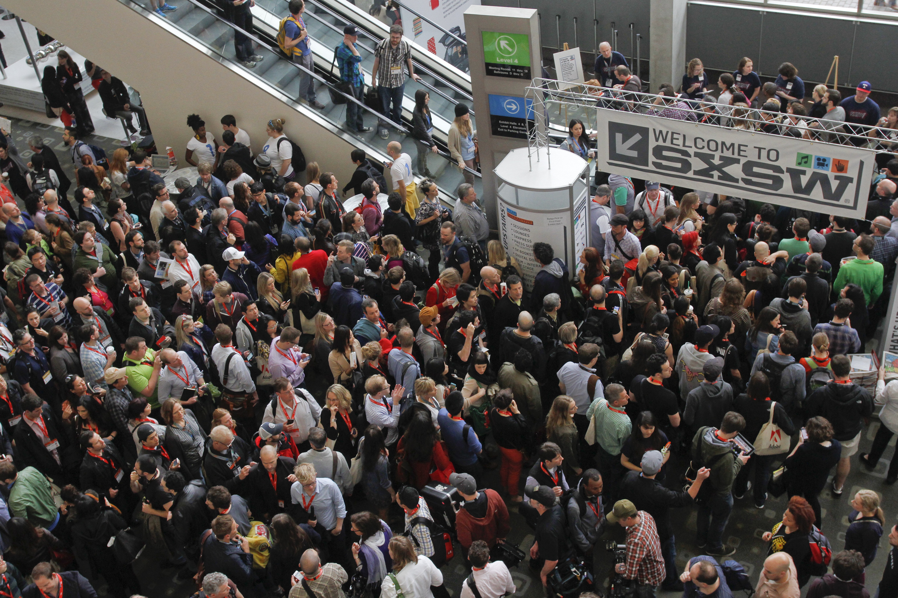 SXSW: Snowden Speech Has Conference Buzzing, Congressman Stewing