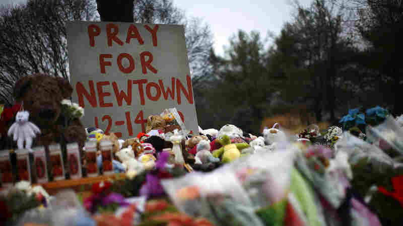 Sandy Hook Killer's Father Wishes His Son Hadn't Been Born
