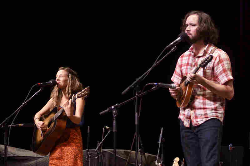 Breezy, fluid harmonies and instrumentation have helped the duo win over fans outside their native North Carolina.