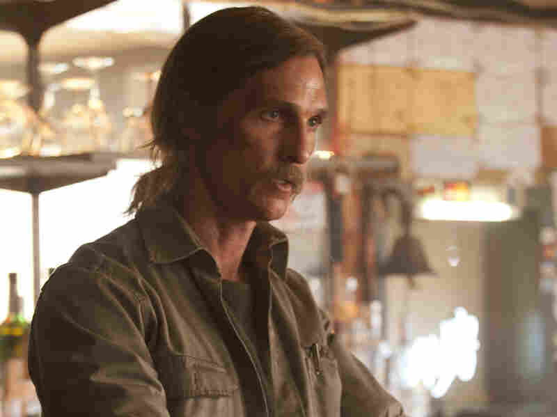Rust Cohle (Matthew McConaughey) had a lot to say about life, philosophy and beer on HBO's True Detective, which wrapped its first season Sunday night.