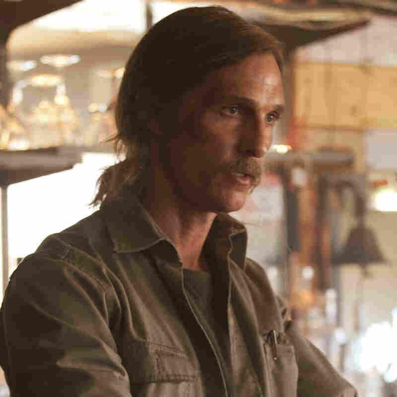 Part Beauty, Part Hooey: That's A Wrap On 'True Detective'