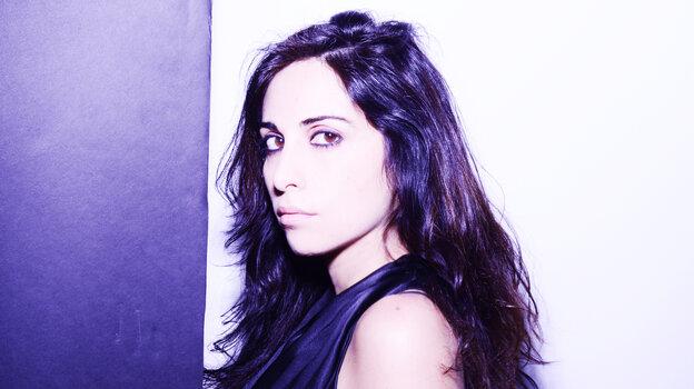 Yasmine Hamdan's album Ya Nass comes out March 25.