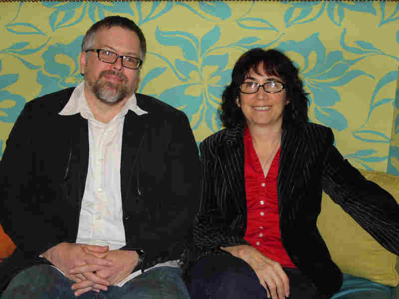 Ann and Jeff VanderMeer run Cheeky Frawg, a publisher of science fiction and fantasy ebooks.