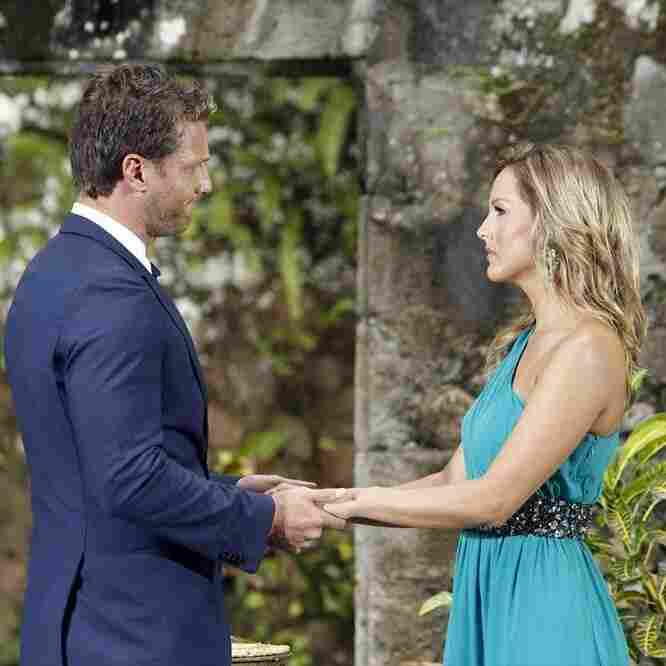 Every Reality Show Is A True Story, And Other 'Bachelor' Lessons