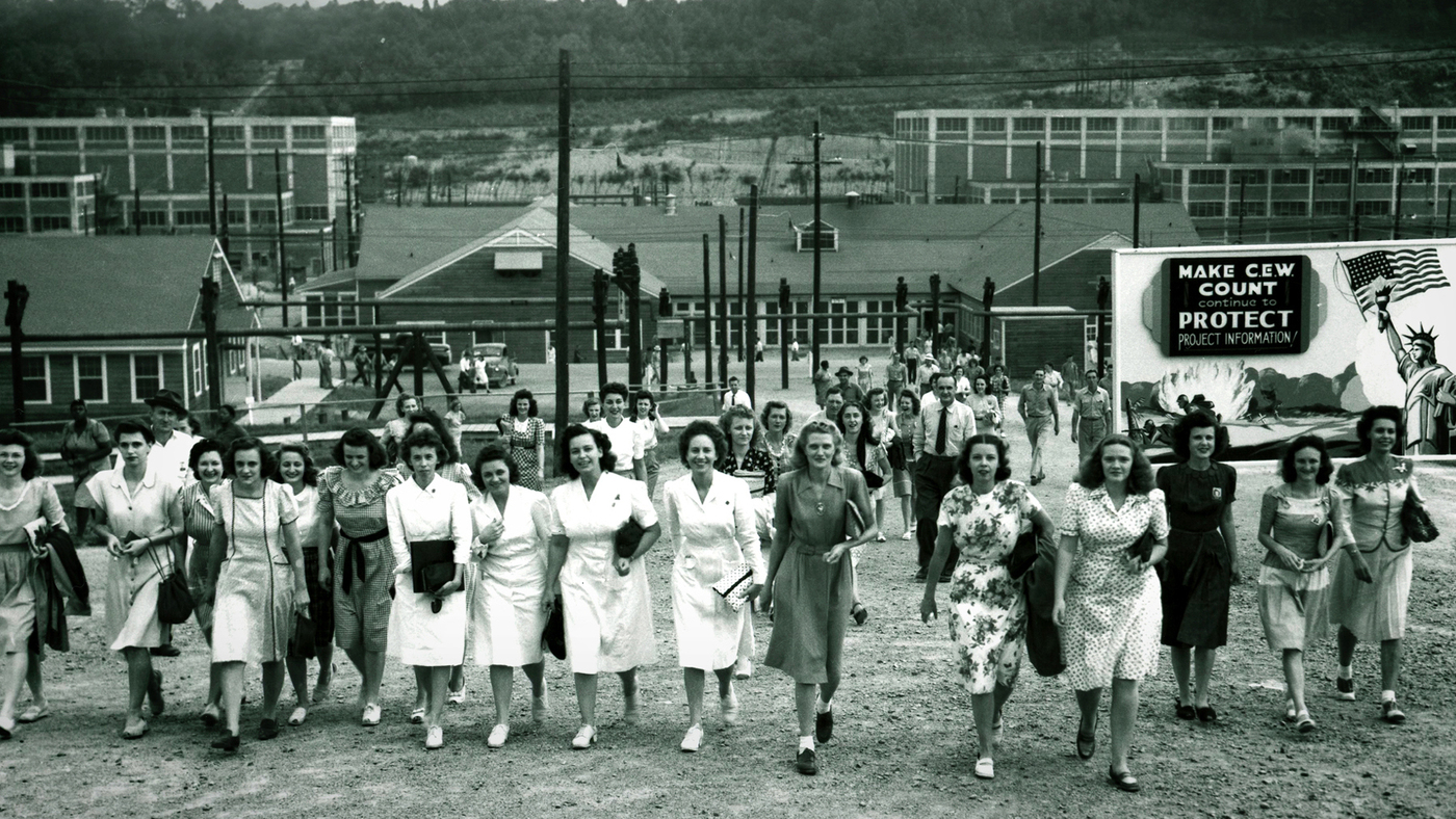 single women in atomic city The struggles and triumphs of prominent women in  hanson says he can't remember seeing a single  atomic city is also a kind of strange.