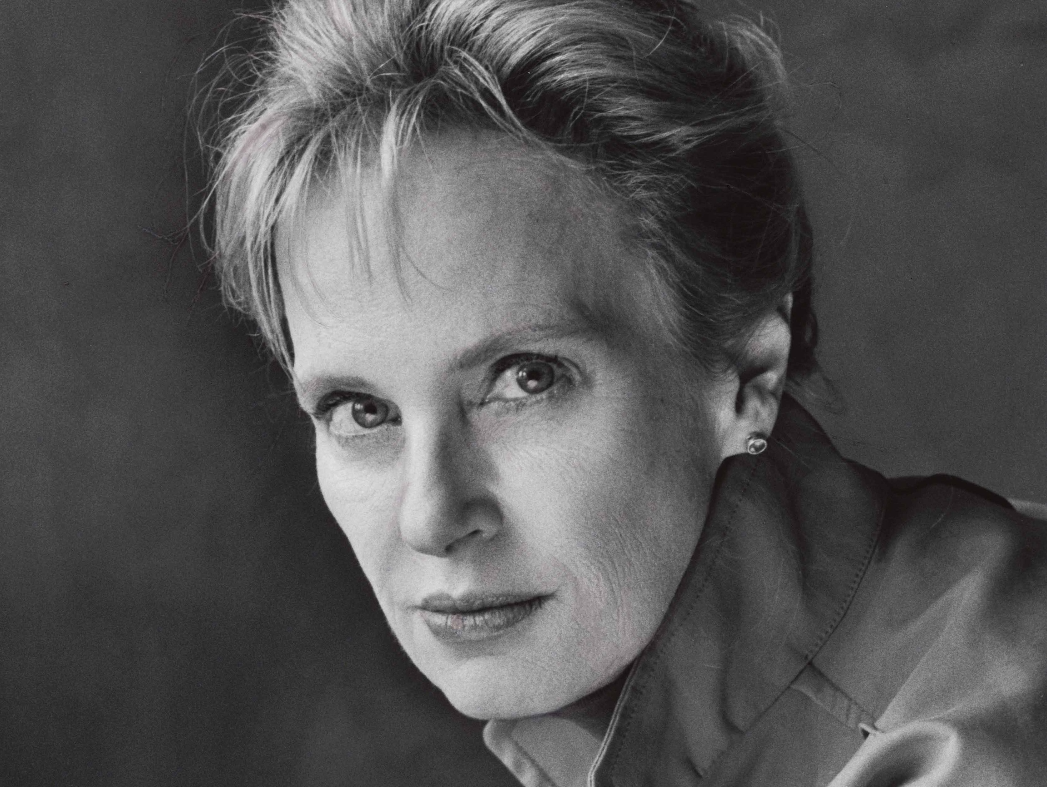 Siri Hustvedt's previous books include What I Loved and The Summer Without Men.