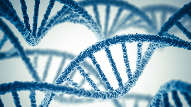 Interpreting the results from a genome scan takes a lot of people time. And the databases used to interpret the results aren't infallible. (iStockphoto)