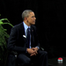 Obama Goes Between The Ferns To Talk With Zach Galifianakis