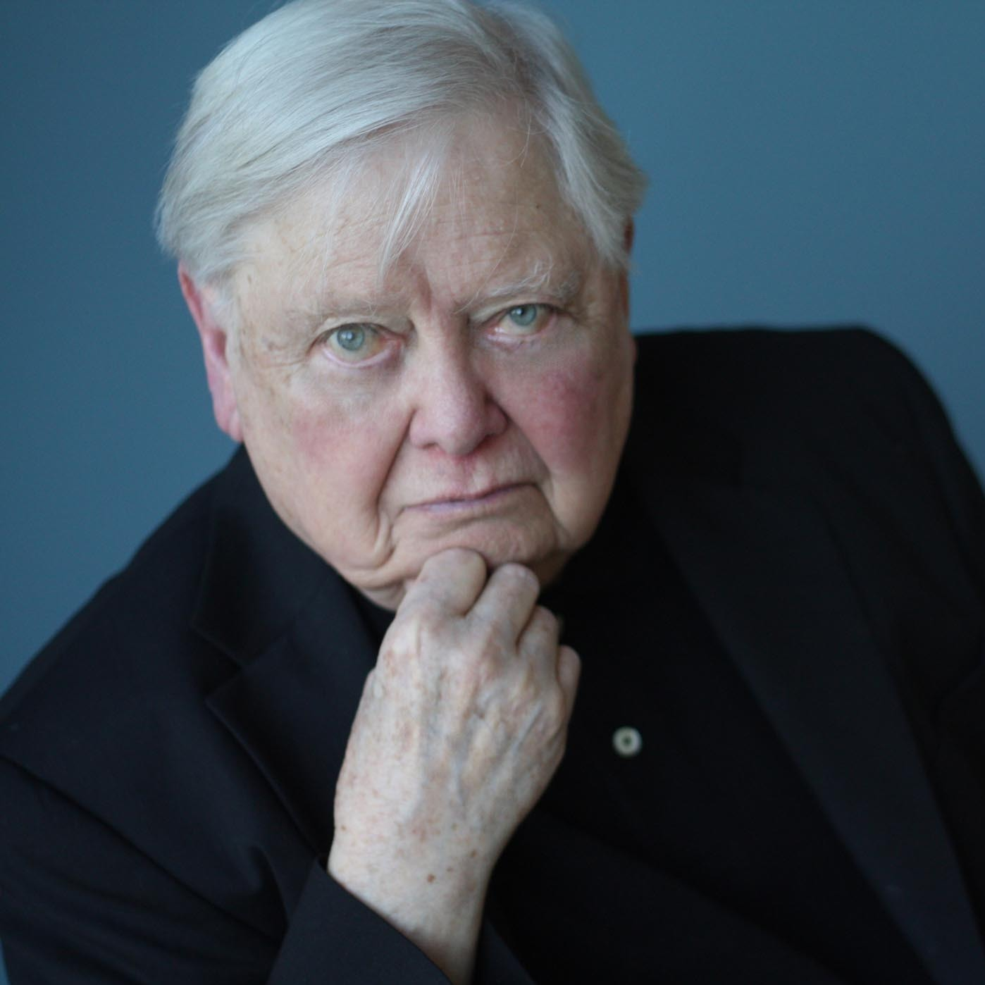 William Gass has been writing stories, novels and criticism for more than 50 years. His most recent book was Middle C.