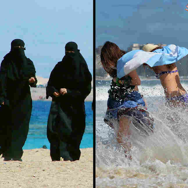 Which Place Is More Sexist: The Middle East Or Latin America?