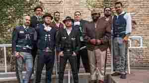 Latin Roots: Grupo Fantasma