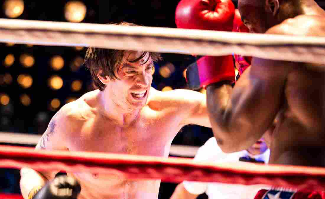 """Andy Karl stars in the musical adaptation of Rocky, the story of an underdog boxer who gets a shot at the world championship. """"You have to honor, I think, the integrity of what the original film is, but not be constrained by it,"""" says Rocky producer Bill Taylor."""