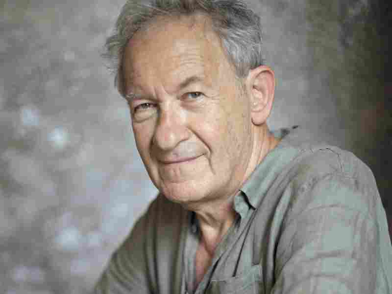 Historian Simon Schama's previous books include The Power of Art and Rough Crossings: Britain, The Slaves And The American Revolution.