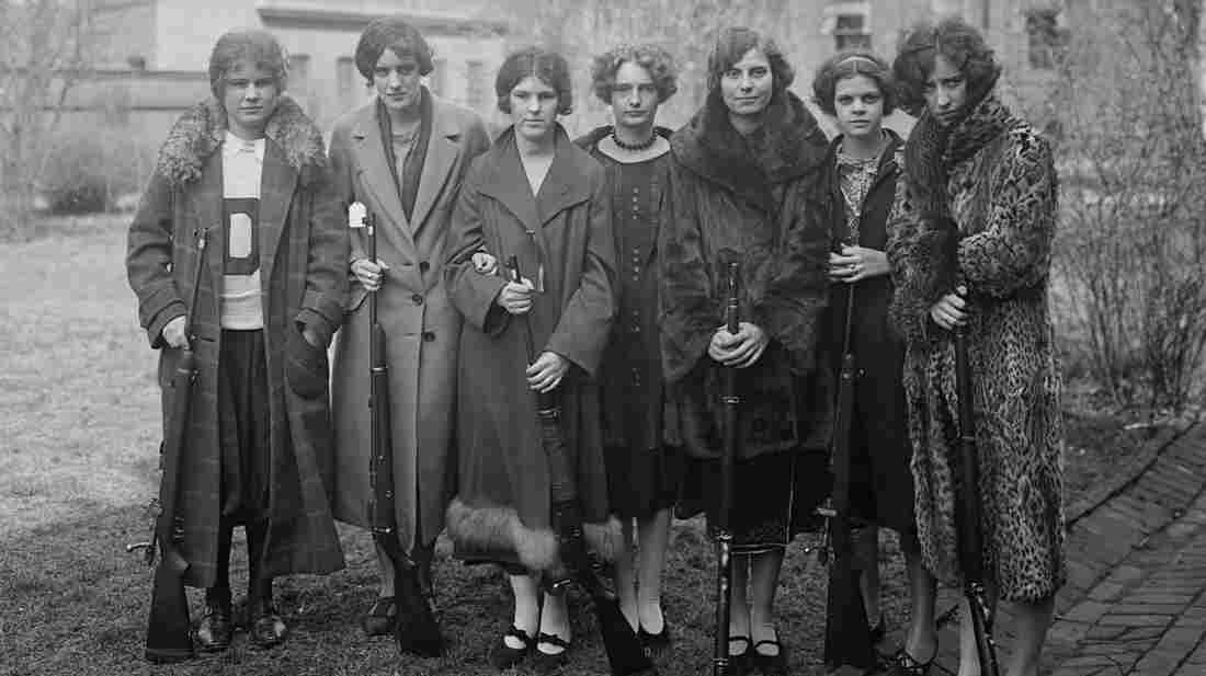 Teenage is composed almost entirely of archival footage, including images of American and British flappers of the 1920s.