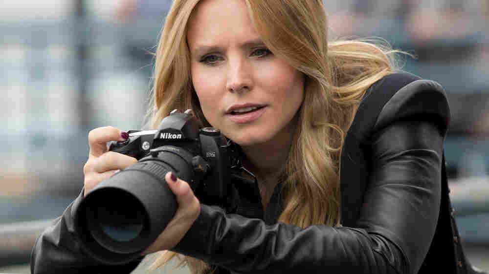 Forget Nancy Drew: Thanks To Fans, 'Veronica Mars' Is Back On The Case