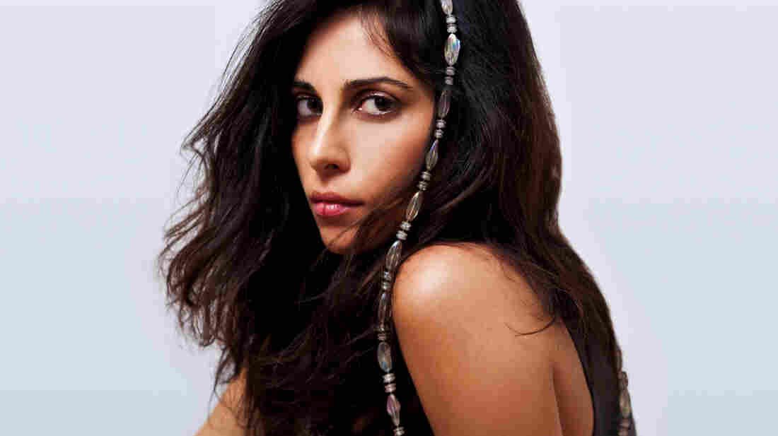 Yasmine Hamdan gained an underground following in Beirut with the electronic duo Soapkills. Her solo debut is infused with sounds from Paris, where she moved several years ago.