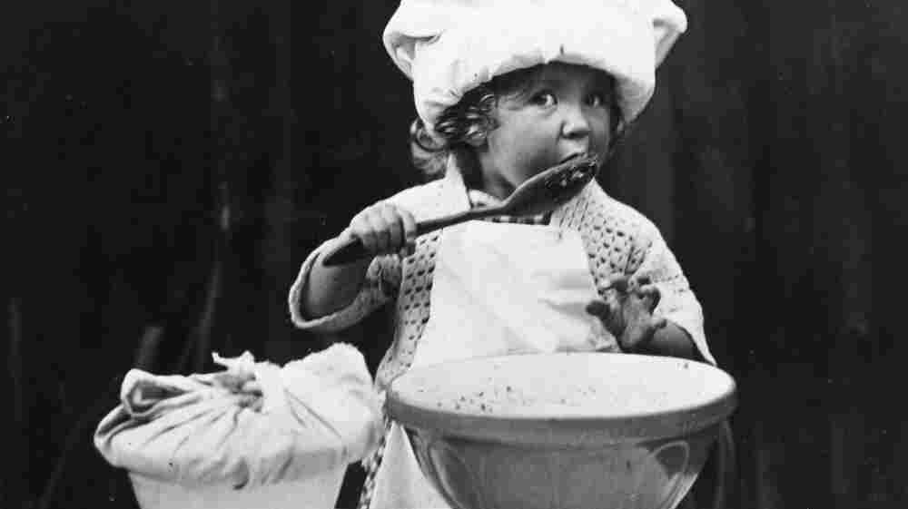 A Farewell To Carrot Cake (And Other Things Lost Without World War I)