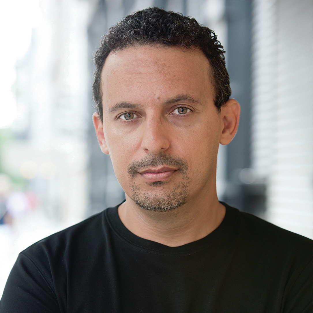 Hisham Aidi is a lecturer at Columbia's School of International and Public Affairs. He co-edited Black Routes to Islam.