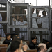 In Egypt, A New Courtroom Drama Every Day