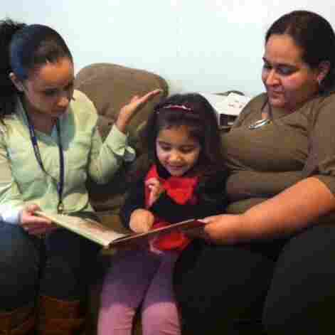 Efforts To Close The Achievement Gap In Kids Start At Home