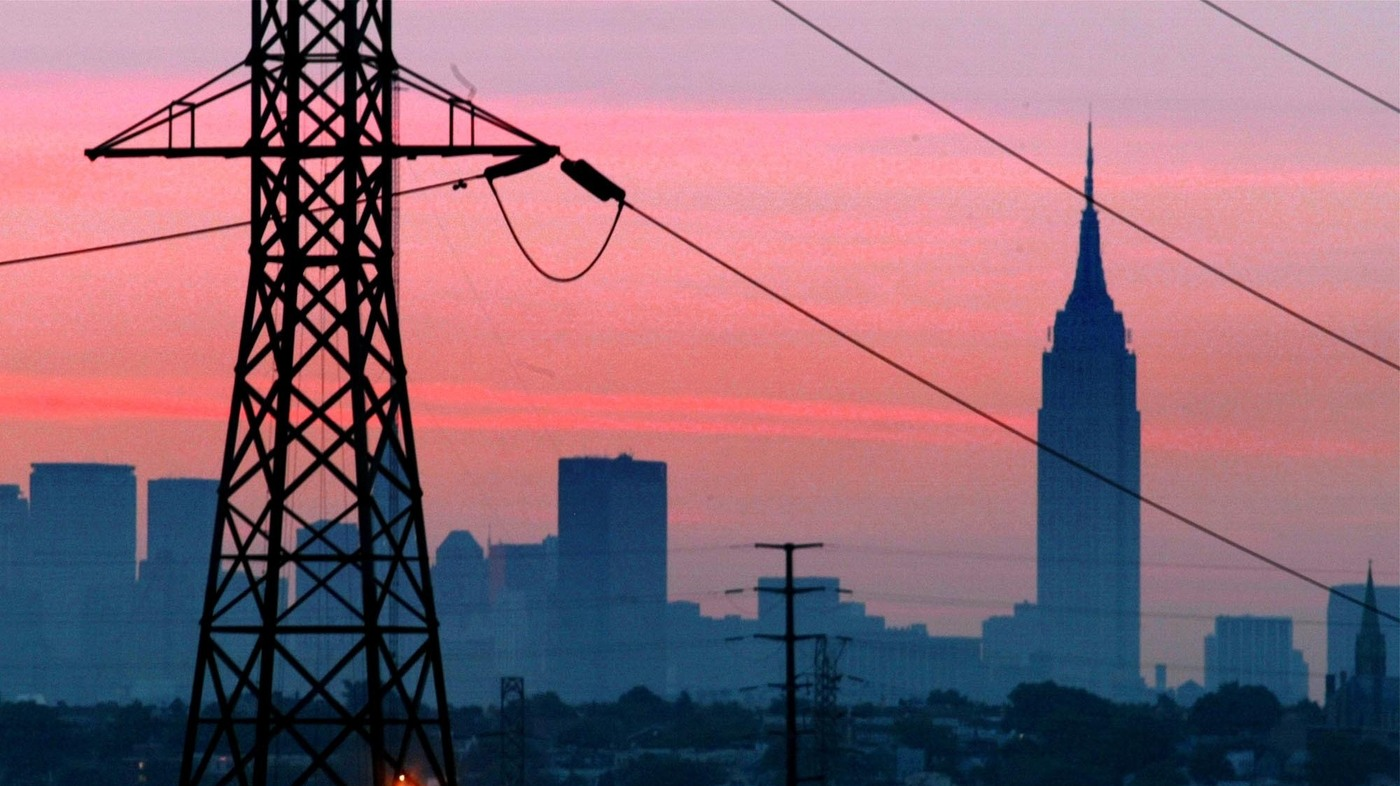 Small-Scale Attacks Could Bring Down U.S. Power Grid, Report Says