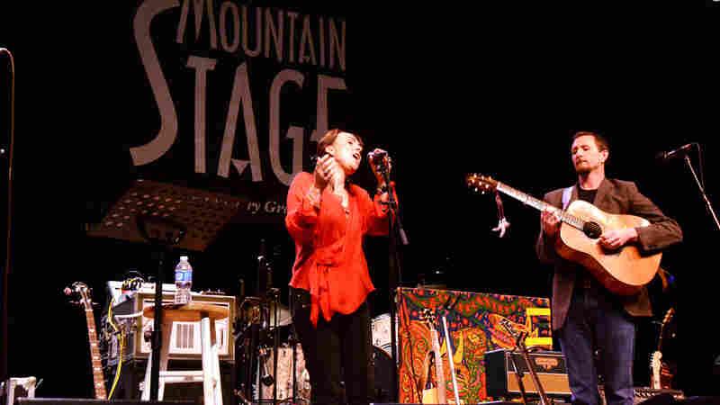 Irish Music Week On Mountain Stage: Part 2