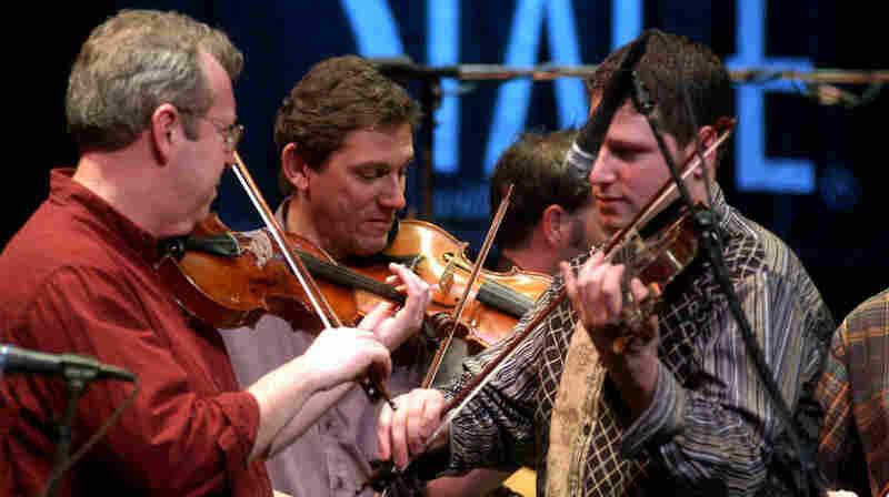 Irish Music Week On Mountain Stage: Part 5