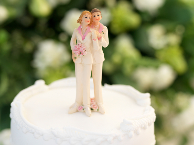 Gay Couples Entitled To Equal Family Health Coverage, Fed Says