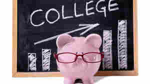Paying For College: No Easy Answers For Many Families