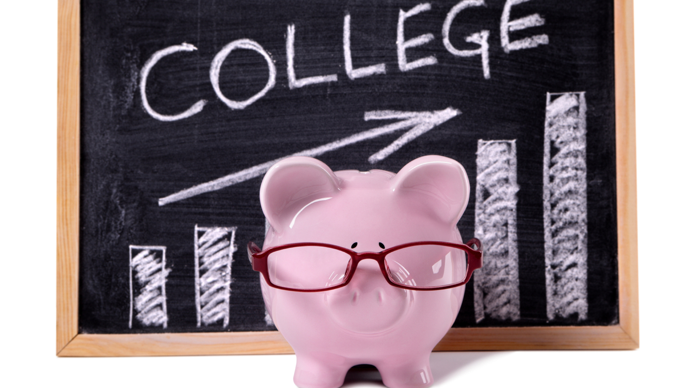 how the cost of college went from affordable to sky high  education