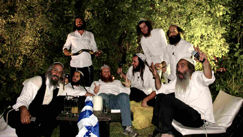Israel's Orthodox Ravers Are On A Holy Mission To Dance