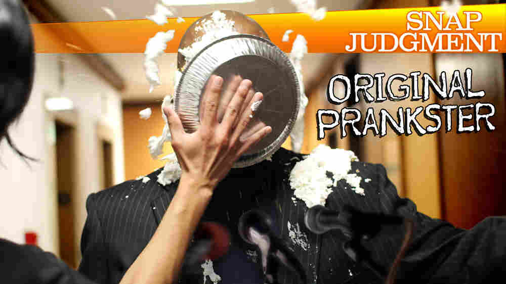 "Snap Judgment Episode #308 ""Original Prankster"""