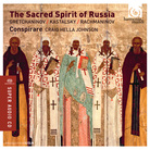 The Sacred Spirit of Russia, by Conspirare.