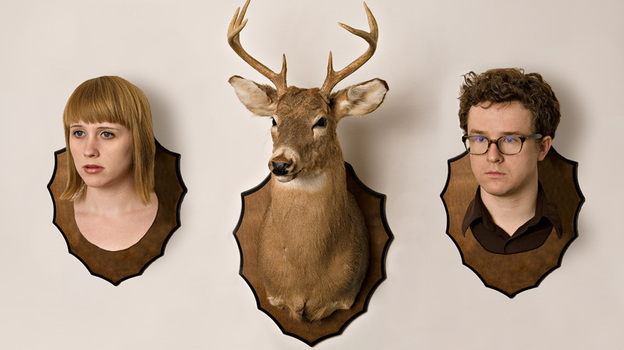 Wye Oak. (Courtesy of the artist)