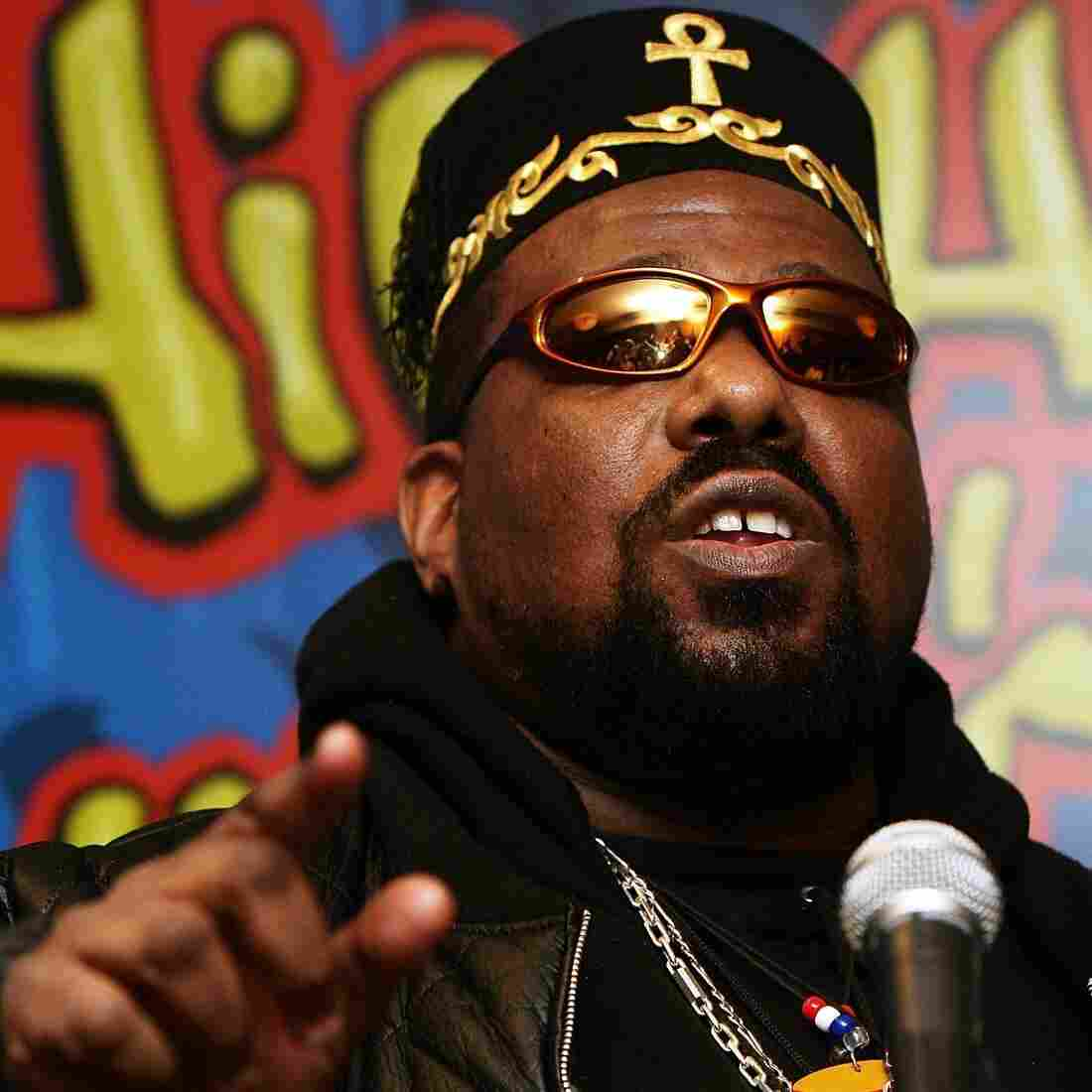 'Rebel Music': When Hip-Hop Met Islam