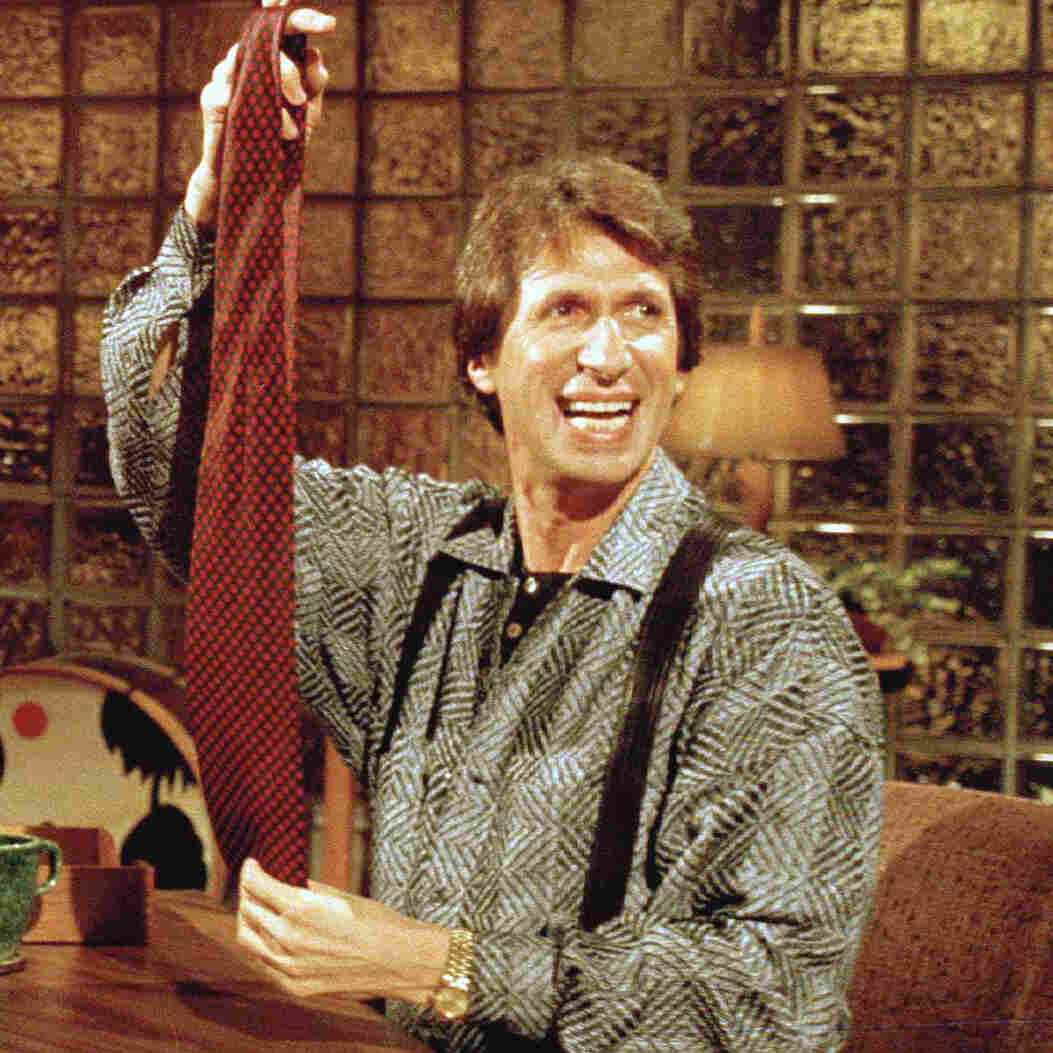 David Brenner Dies; The Comedian Was 78