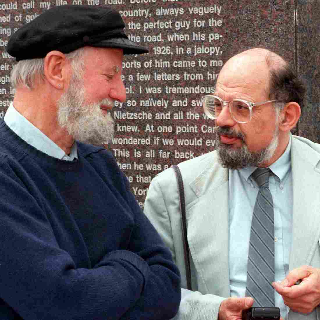 Book News: Lawrence Ferlinghetti's Travel Journals Will Be Published
