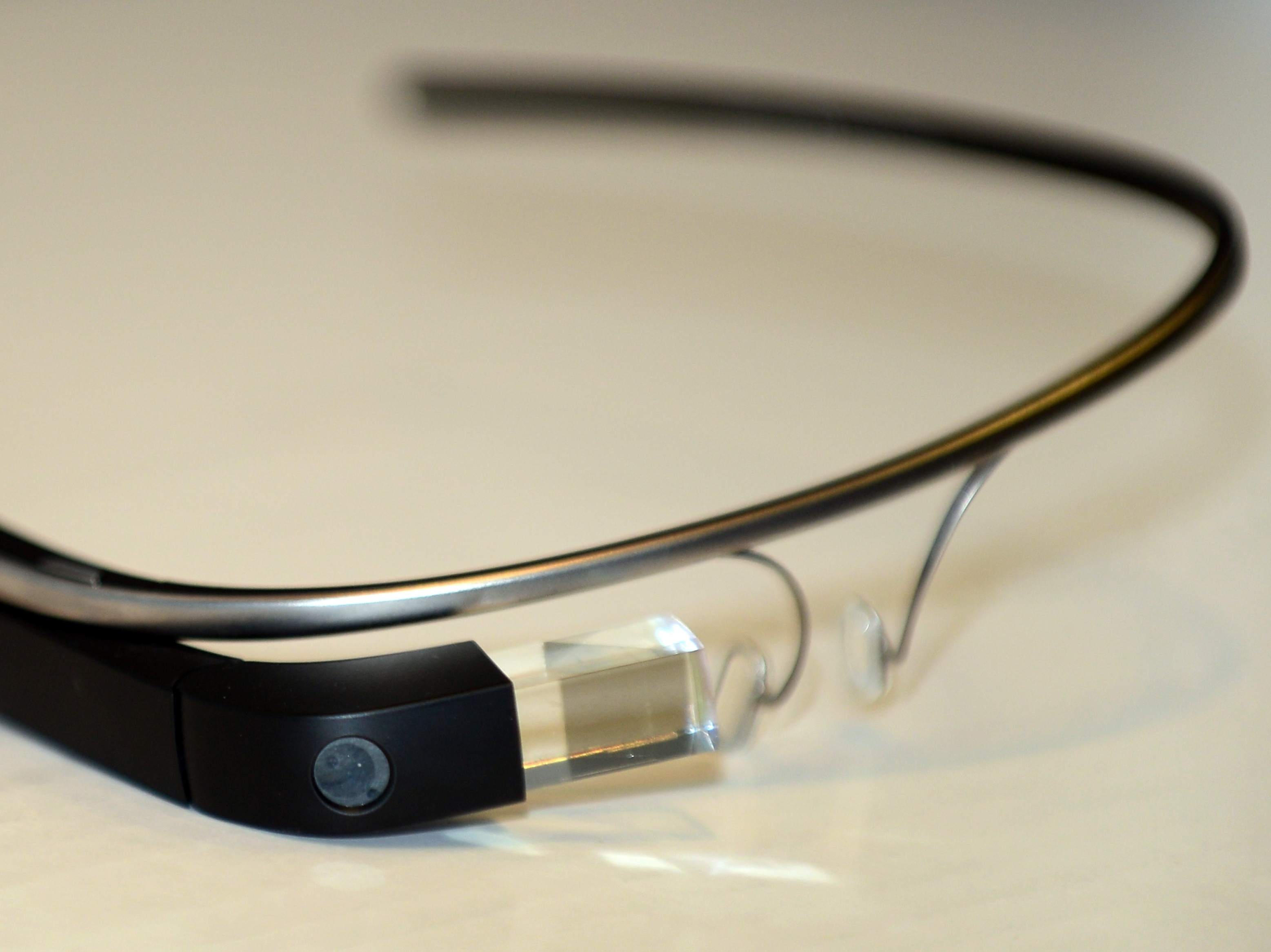Google Glass: Coming Soon To A Campaign Trail Near You