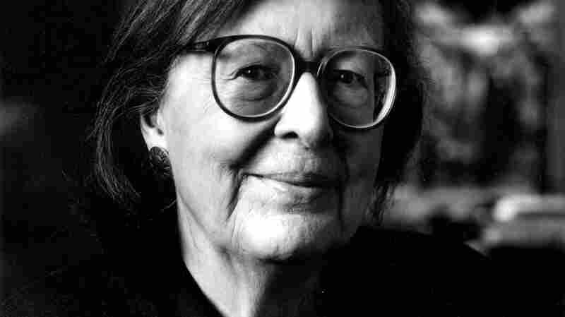Author Penelope Lively Shares 'The View From Old Age'
