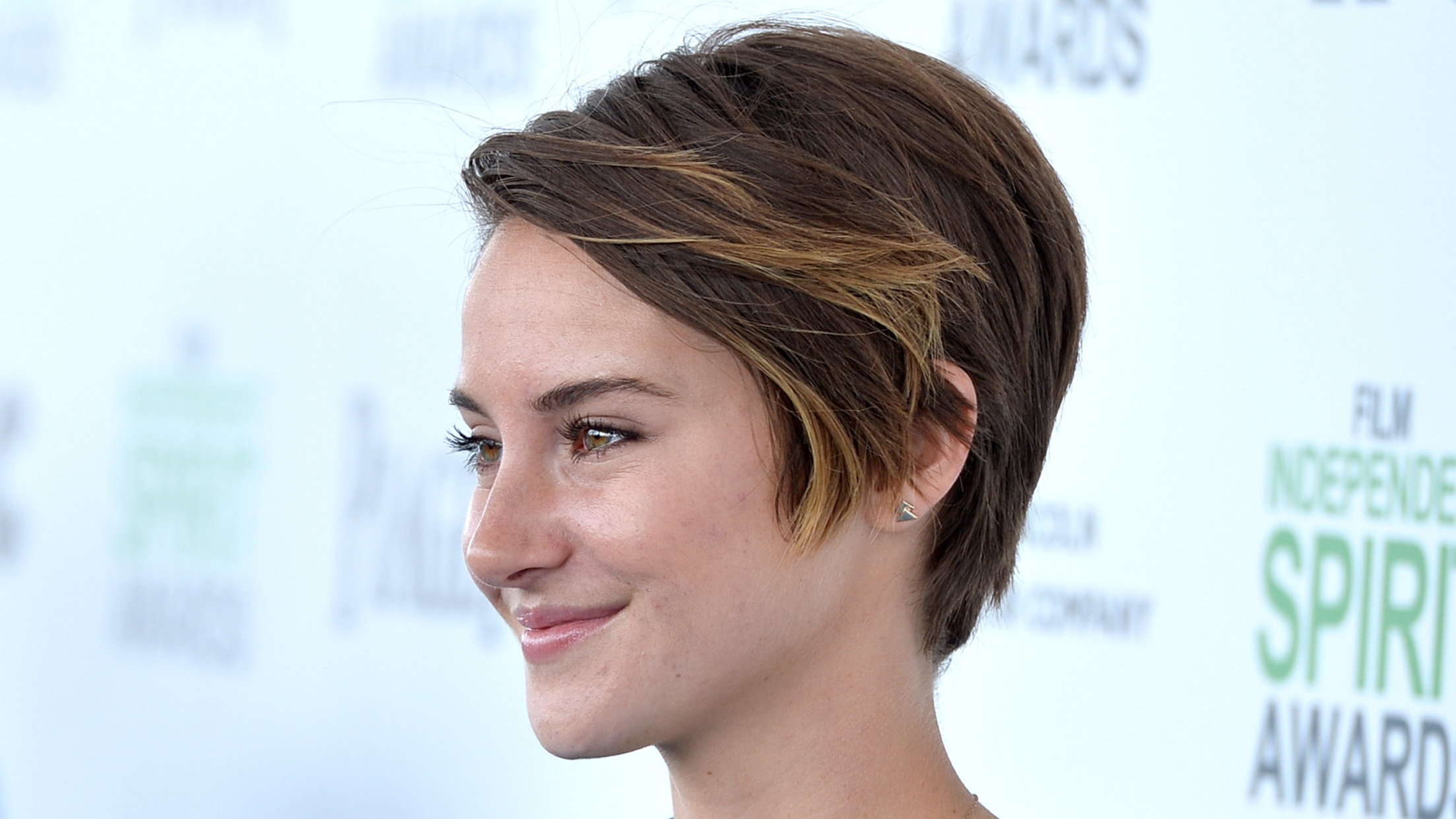 From Action Hero To Teenage Nerd, Shailene Woodley Has Range