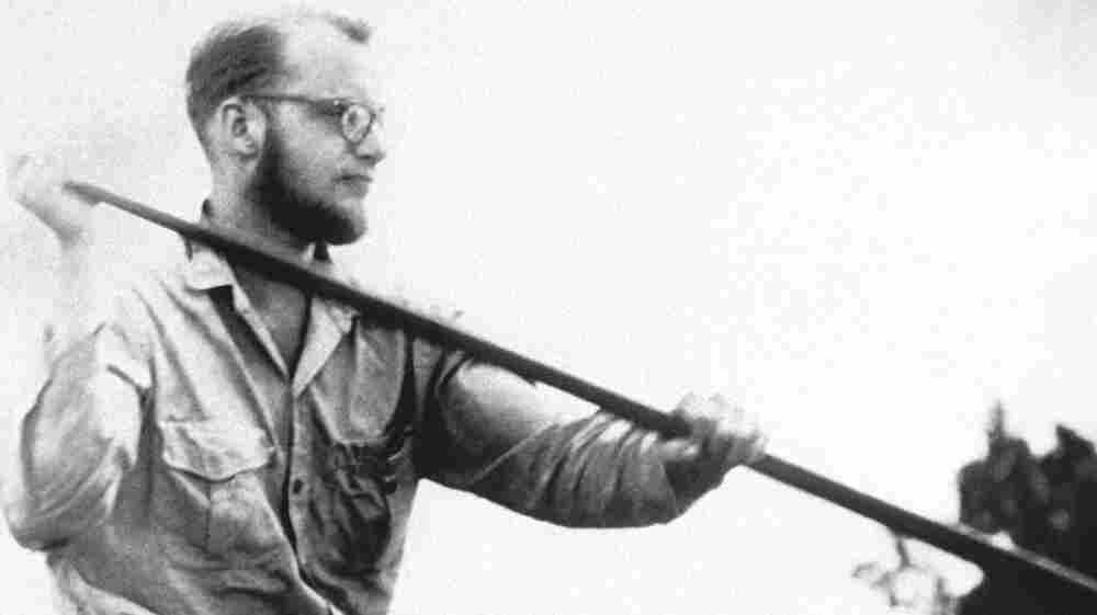 Cannibals And Colonialism: Solving The Mystery Of Michael Rockefeller