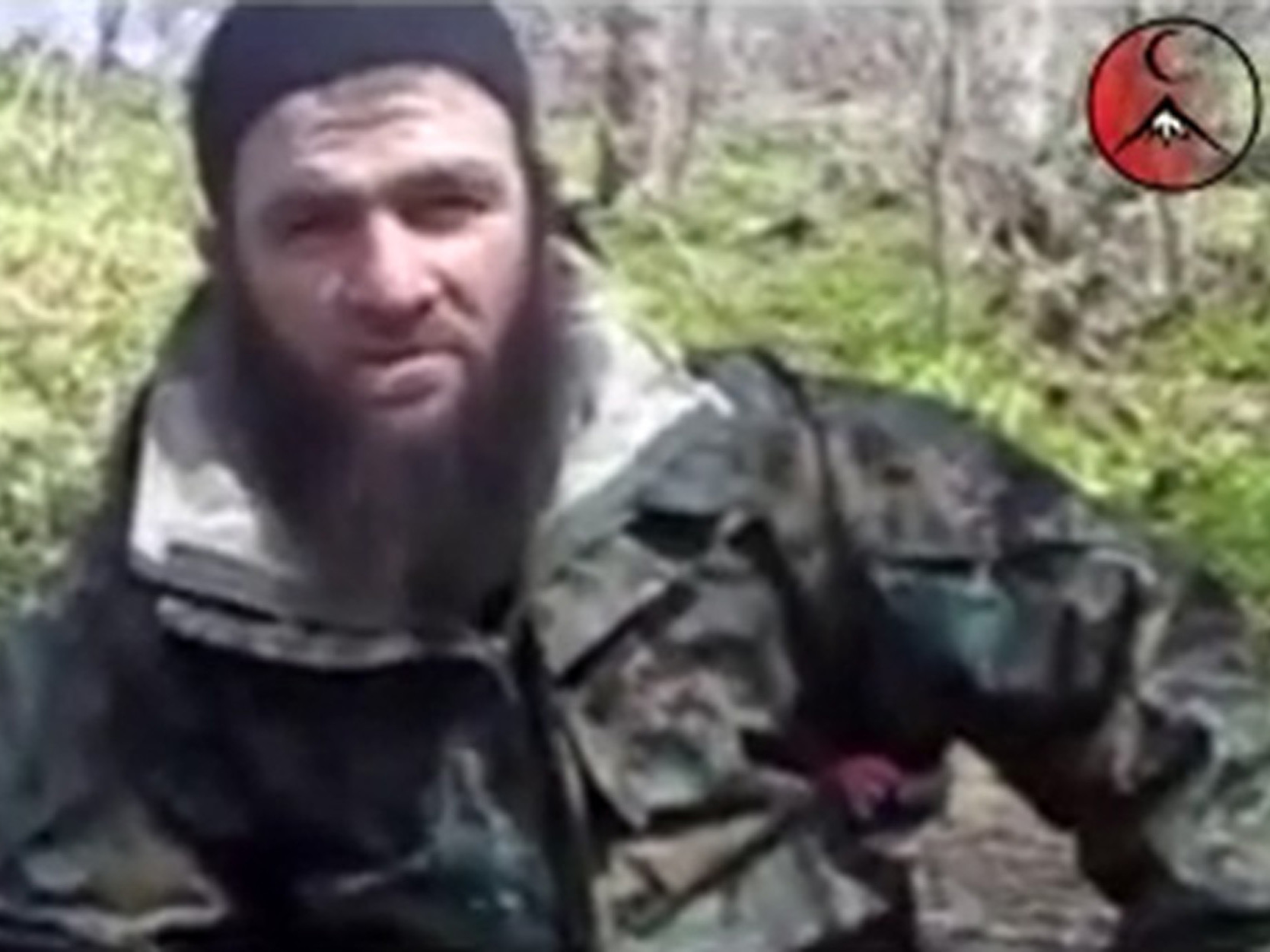 Chechen Leader Known As 'Russia's Bin Laden' Reported Dead