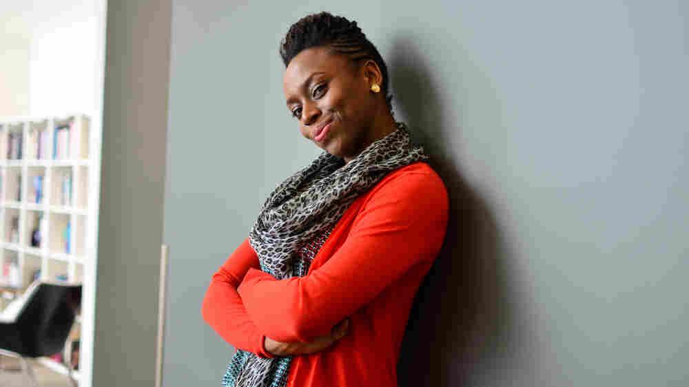 Feminism Is Fashionable For Nigerian Writer Chimamanda Ngozi Adichie
