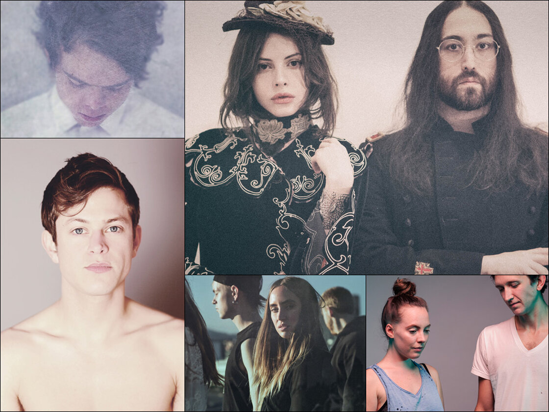 SXSW 2014 Wrap-Up: Our Favorite Discoveries And Memorable Moments