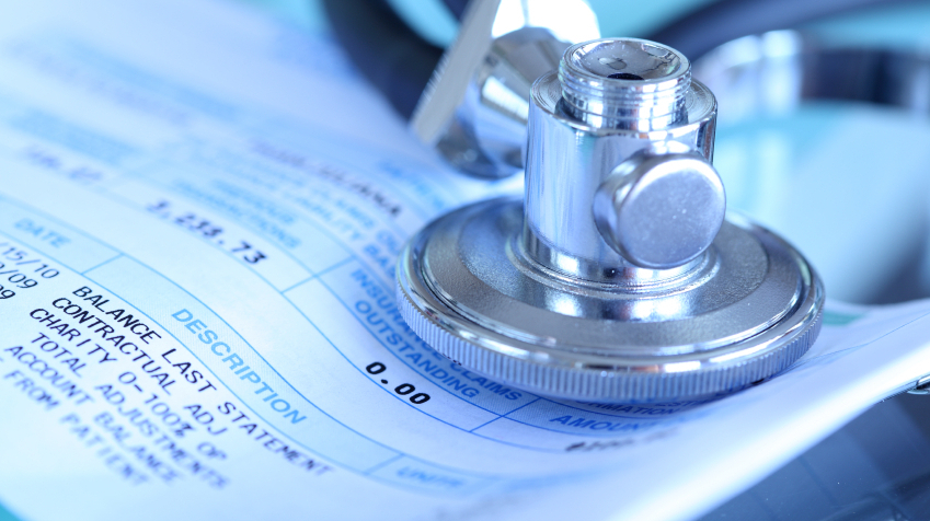 What can an insured to if provider continues to bill for services they are not liable for?