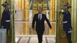 Russian President Vladimir Putin's actions are beyond President Obama's control, something that holds true for most of the foreign policy issues vexing the U.S. president's second term.